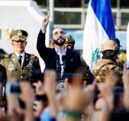 """Em El Salvador, Suprema Corte é dissolvida e presidente manda recado ao mundo: """"Estamos limpando nossa casa"""""""