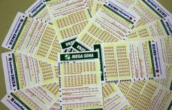 Mega-Sena sorteia nesta terça-feira prêmio acumulado de R$ 38 milhões