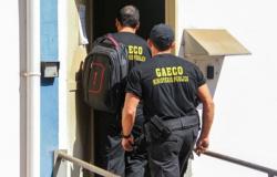 Veja a lista dos 22 alvos do Gaeco; ao menos 9 são policiais civis