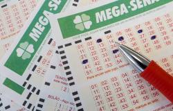 Mega-Sena, concurso 2.368: aposta de Rondônia ganha sozinha mais de R$ 37 milhões