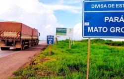 Homem desaparece ao descer de ônibus na Serra do Cachimbo, Bombeiros do MT fazem buscas
