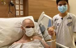 Bruno Covas faz radioterapia para sangramento no estômago