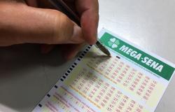 Mega-Sena, concurso 2.371: ninguém acerta as seis dezenas e prêmio acumula em R$ 33 milhões