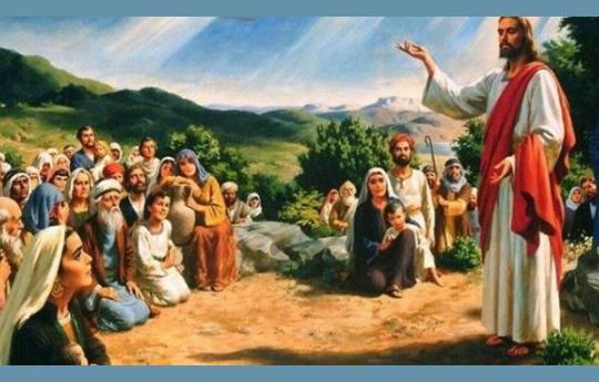Evangelho de Jesus Cristo segundo João 16,16-20