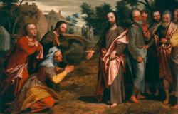 O pedido dos filhos de Zebedeu Mt.10:17-28 - Mc 10,32-45