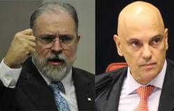 PGR recorre ao STF para afastar Moraes do caso Salles