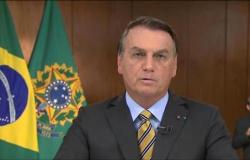 Brasil é o 4° país que mais vacina no planeta, diz Bolsonaro em pronunciamento