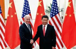 Joe Biden proíbe EUA de investir em 59 empresas chinesas