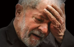 Hashtag #LulaLadrao alcança topo dos assuntos mais comentados do Twitter