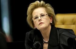Rosa Weber manda PGR avaliar se Bolsonaro cometeu genocídio na pandemia