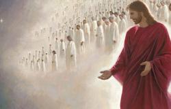Os discípulos são o sal da terra e a luz do mundo Mt 5,13-16