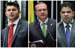 Senadores de Mato Grosso gastaram quase R$ 1 milhão em dez meses