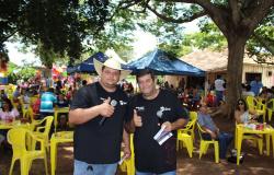 2° Festa da Pamonha foi realizada no Assentamento Barra do Marco em Pontes e Lacerda