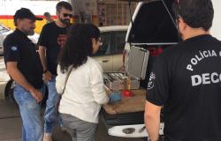 Órgãos fiscalizadores iniciam segunda edição da operação De Olho na Bomba