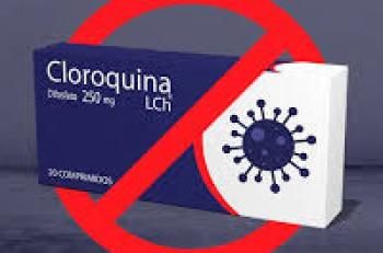 Estudo com hidroxicloroquina será parado e medicamento reavaliado, diz OMS
