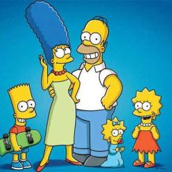 """Os Simpsons"""" terá festival de música para arrecadar doações para ajudar mães solo de favelas brasileiras"""