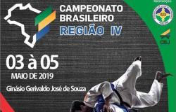Rondônia sediará Campeonato Brasileiro de Judô