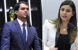 Expedito Netto e Mariana são os campeões de gastos na Câmara