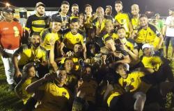 Vilhenense empata com o Ji-Paraná e conquista estadual de futebol pela primeira vez