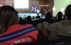 TCE, MPC e Profaz realizam evento sobre segurança em barragens e atividade mineradora nos municípios rondonienses