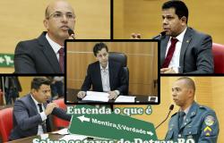 Mentiras e verdades sobre as vistorias no estado de Rondônia