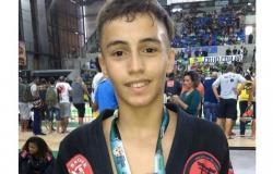 Inédito: coloradense Tarcísio Felipetto é campeão mundial de Jiu-Jitsu no Rio de Janeiro