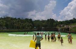 Turismo Vale das Cachoeiras se torna referência no setor turístico brasileiro