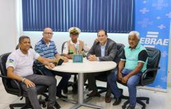 Associação de Ferroviários da Madeira-Mamoré busca apoio no Sebrae