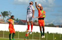 Em preparação, Guaporé e Real Ariquemes ficam no empate sem gols