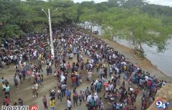 Jogos Escolares e Barco Cross são cancelados em Jaru
