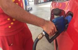 Preço da gasolina cai quase 7% nos postos de Porto Velho