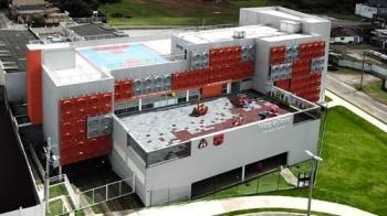 Instituição oferece ensinos infantil, fundamental e médio / Foto: Divulgação