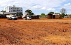 Irmãos Gonçalves inicia construção de supermercado que vai gerar mais de 300 empregos em Vilhena; gerente revela detalhes da obra