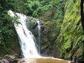 As paisagens secretas de Alta Floresta do Oeste em Rondônia