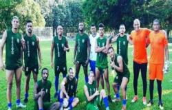 CAMPEONATO BRASILEIRO: Ji-Paraná pretende se apresentar 30 dias antes do início da Série D