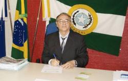 Ex-prefeito de Cacoal Padre Franco é condenado por Crime de Responsabilidade
