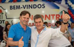 Indicação de Ruy Motta como pré-candidato à prefeitura de Porto Velho agrada PDT Nacional e de Rondônia