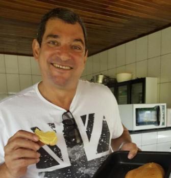 Morre de Covid-19 o empresário, Lúcio Martins Fontes, da Pezão Tintas, em Ji-Paraná