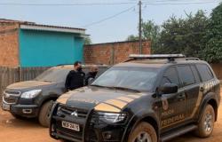 Polícia Federal faz operação para prender 9 suspeitos de desmatar e queimar Terra Indígena Karipuna