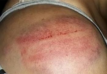Filho é preso após surrar mãe que mandou fazer serviços domésticos em Porto Velho