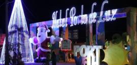 Prefeitura de Porto Velho não vai realizar decoração natalina este ano