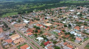 Colisão entre dois veículos é registrada em Cerejeiras nesta terça-feira 22