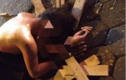 Transexual é brutalmente espancada em ponto de programa em Ji-Paraná