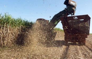 Produção de máquinas agrícolas e de construção deve subir 23%