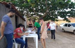 Famílias da Região do Café são beneficiadas com distribuição de máscaras