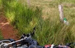 Homem é encontrado morto a tiros no morro do cansado, em Alto Alegre