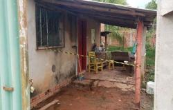 Homem é encontrado morto dentro de casa no Beira Rio, em Rolim de Moura