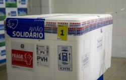 Porto Velho imunizou mais de 23 mil pessoas contra a Covid-19