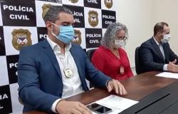 Operação prendeu mais de 250 acusados de violência doméstica contra mulheres
