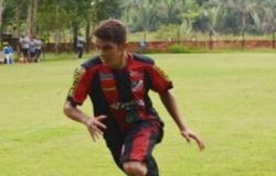 CBF altera data de estreia do Real Ariquemes na Copa do Brasil Sub-20